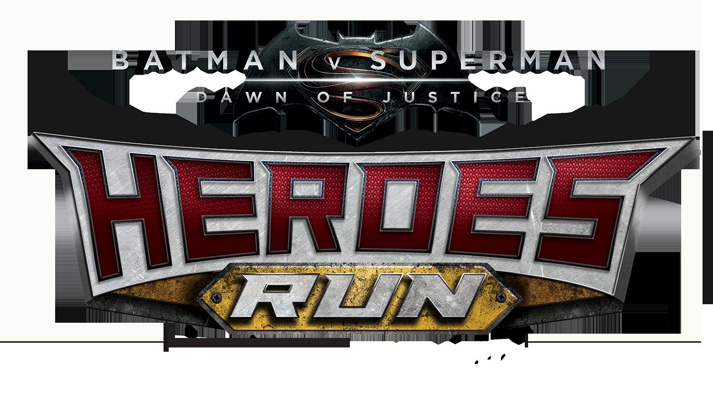 Heroes Run Batman V Superman This April
