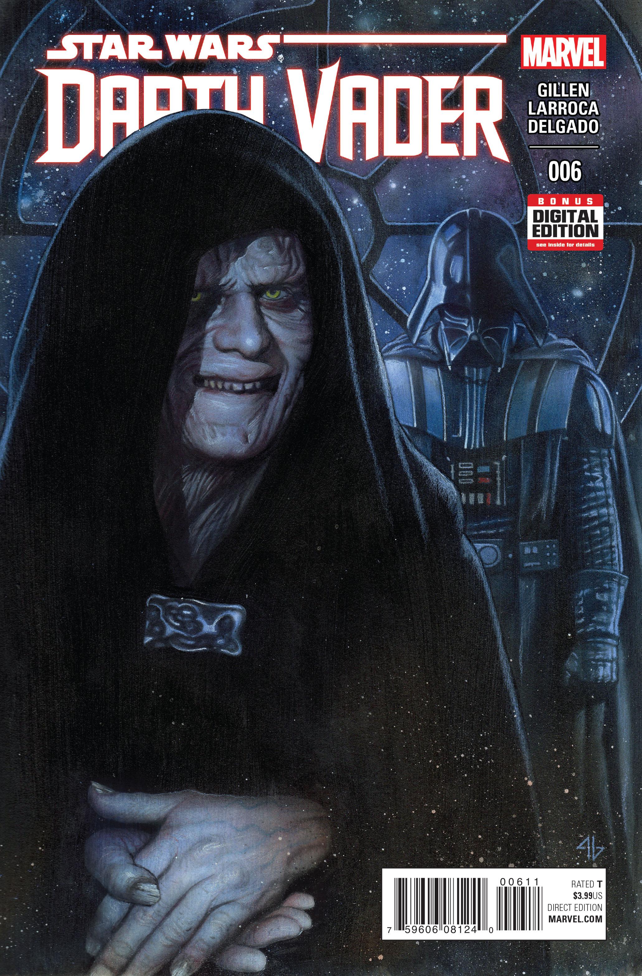 SW Darth Vader Cover 6