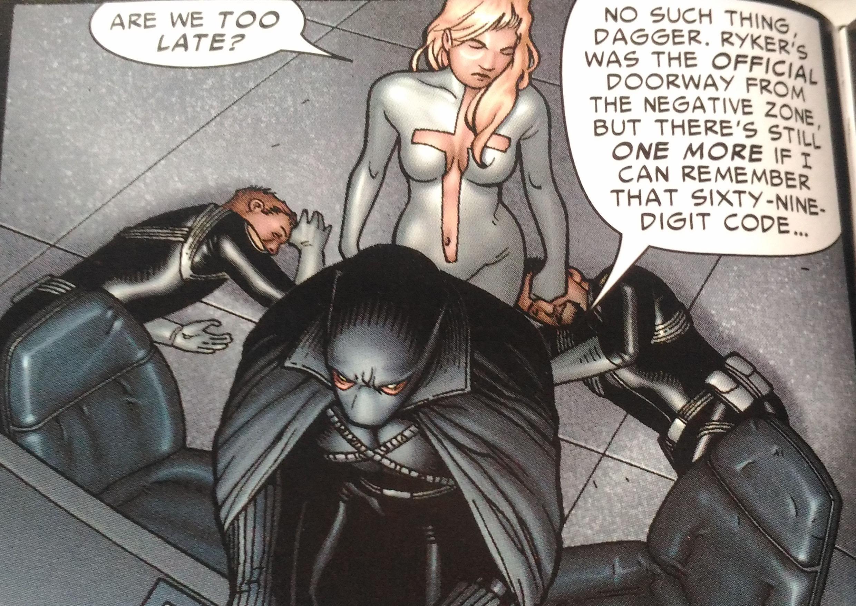 Black Panther Escape
