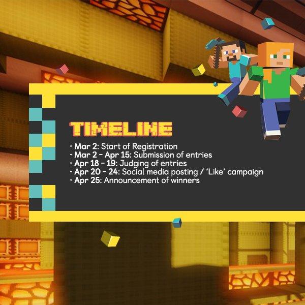 DW Minecraft Challenge Carousel_02