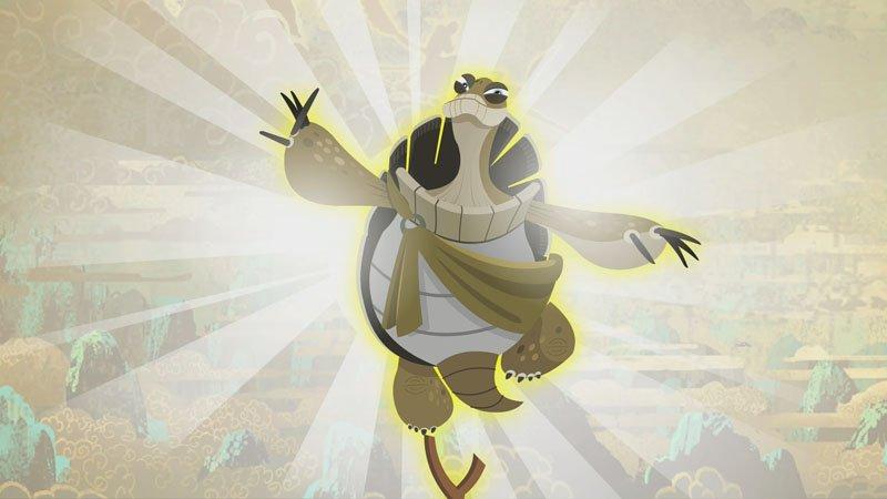 Kung Fu Panda Oogway Quotes: DAGeeks Reviews: Kung Fu Panda 3