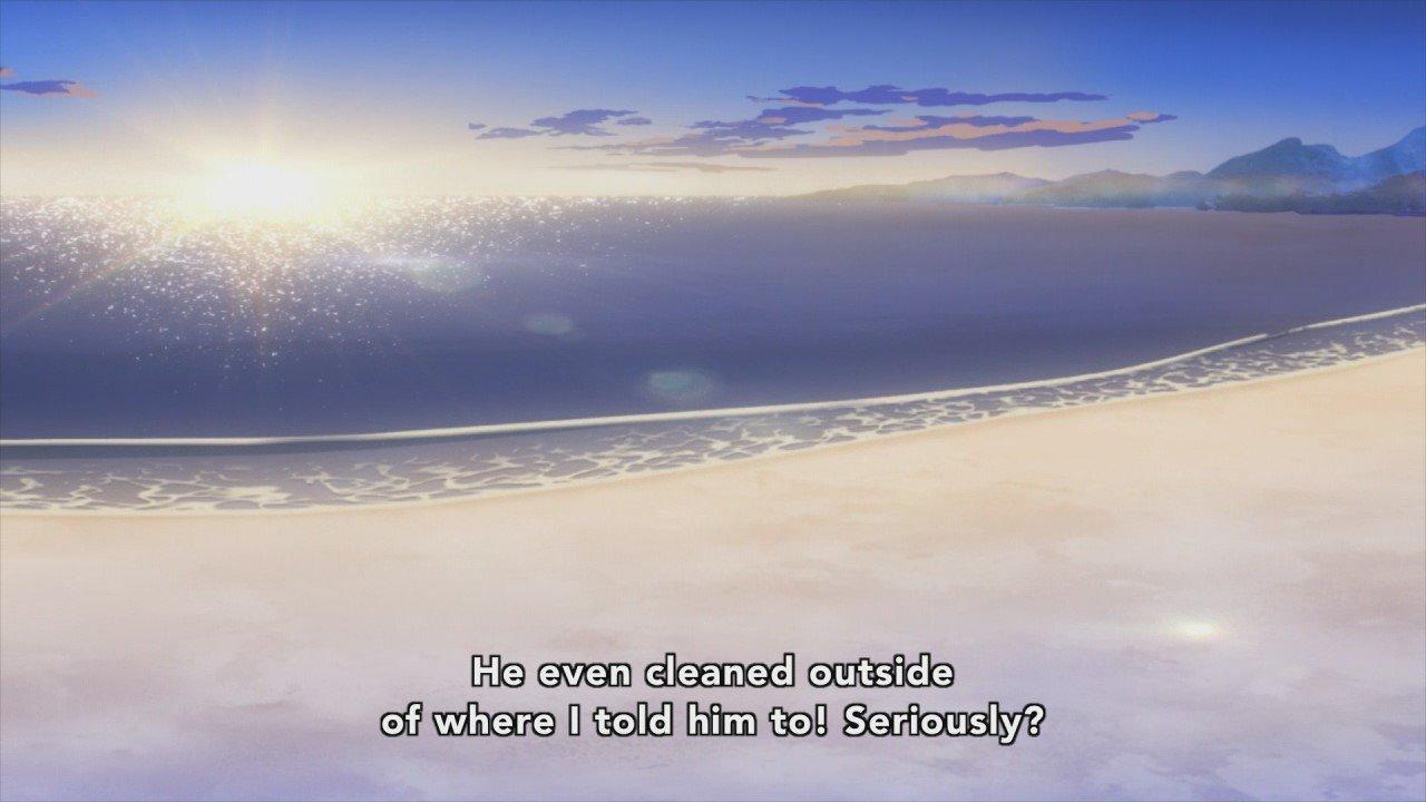 Boku no Hero Review Episodes 1-3(17)