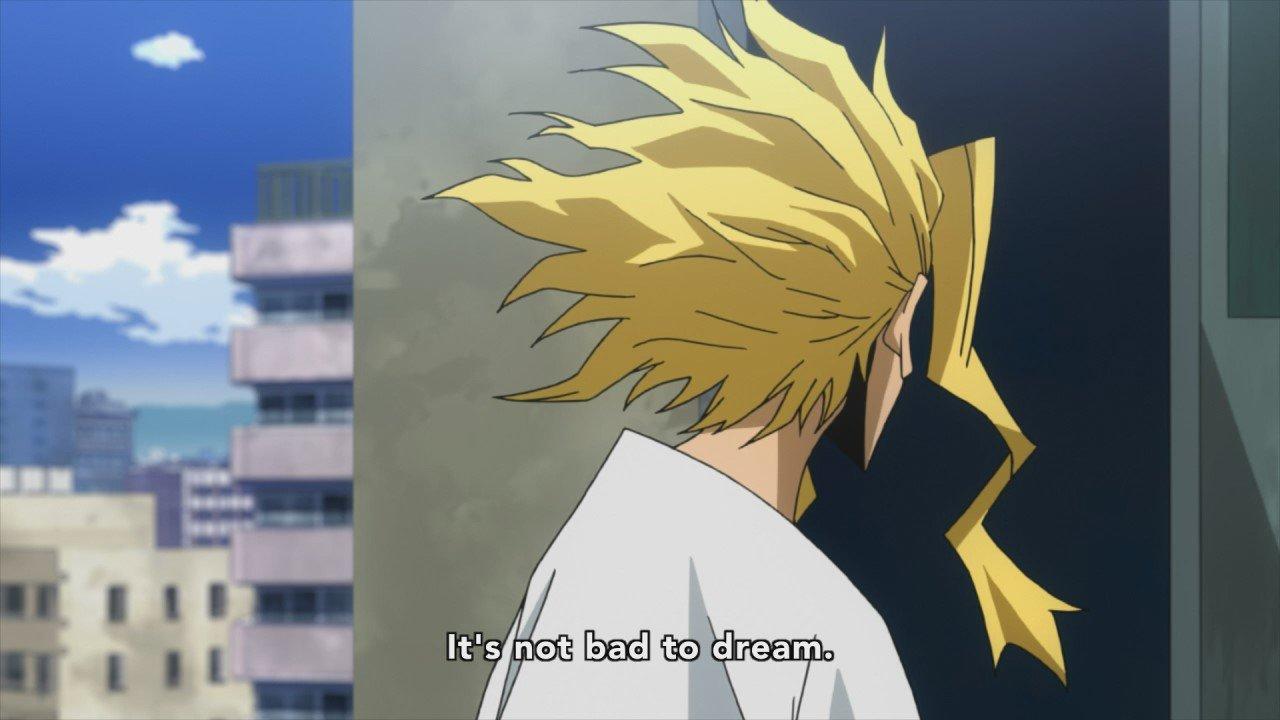 Boku no Hero Review Episodes 1-3(6)