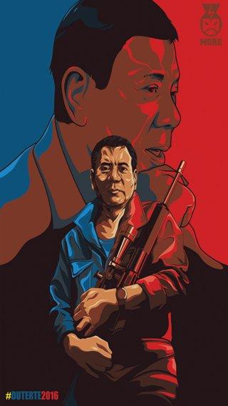 Duterte Bullet Color Game1