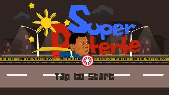 Super Duterte