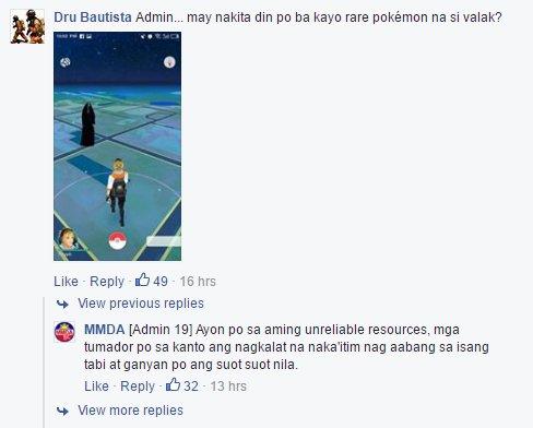 Valak Pokemon Go MMDA Image DAGeeks