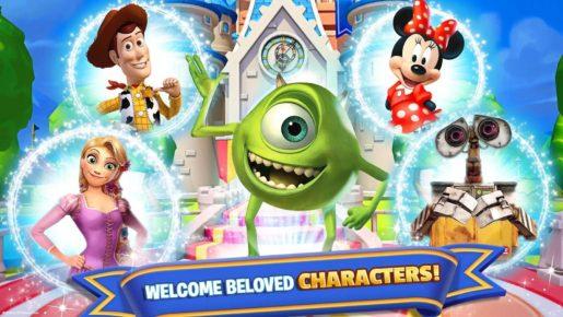 Disney Magic Kingdoms App Image DAGeeks