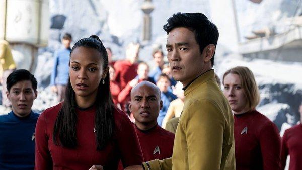 Star Trek Review Image DAGeeks