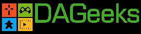 DAGeeks.com logo