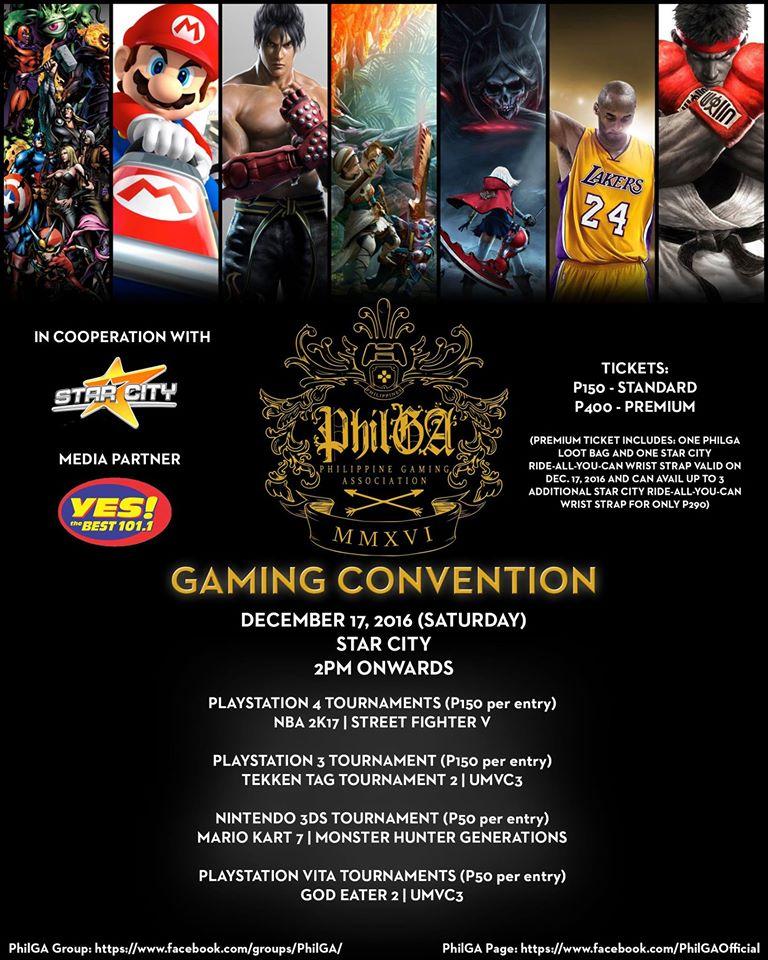 philga-gaming-convention-poster-image-dageeks
