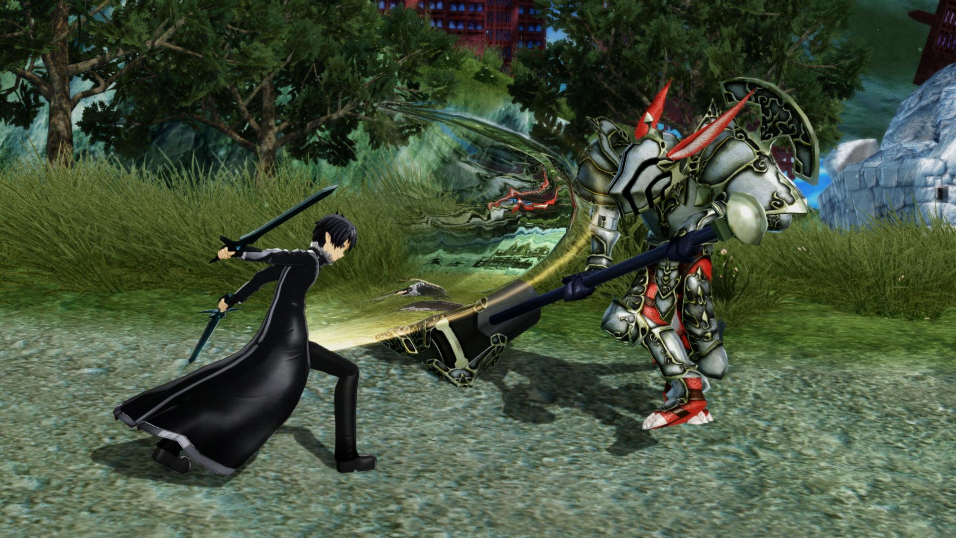 Download Accel World Vs Sword Art Online Deluxe Edition Cracked Repack [PC]