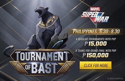 Tournament of Bast 400 x 260