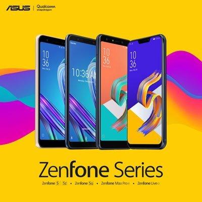 ASUS ZenFone Max Pro M1