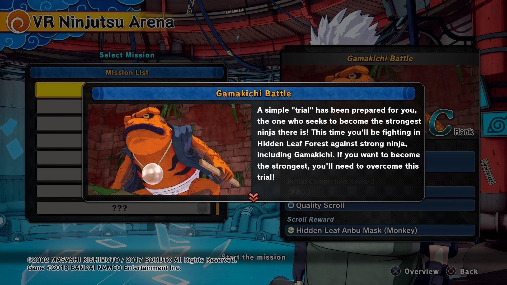 Naruto to Boruto: Shinobi Striker (PS4) | DAGeeks Game Review