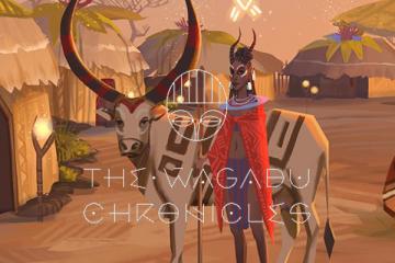 Wagadu Chronicles Header Image