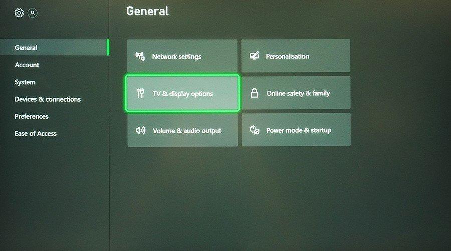 MSI Monitor Console Mode Guide #3