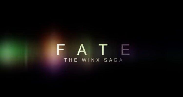 Fate Winx Saga Header Image