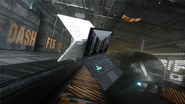 ASUS TUF Gaming Dash F15