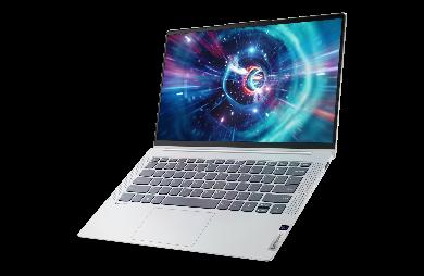 The Lenovo IdeaPad 5G #2