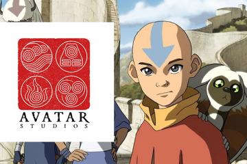 Avatar Studios Announcemenr Header Image