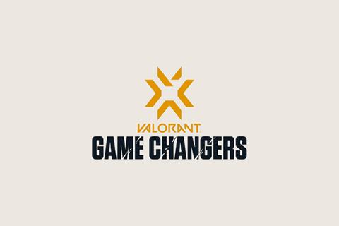 Valorant Gamer Changers Header Image