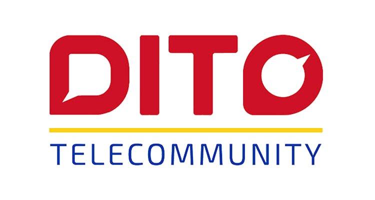 DITO Telecommunity Corporation Logo