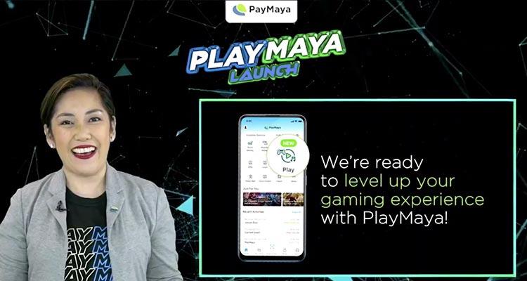 PlayMaya Launch Header Image