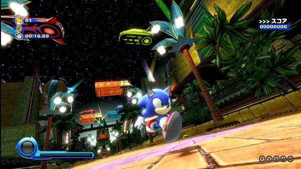 Sonic Colors Ultimate Doctor Eggman 2