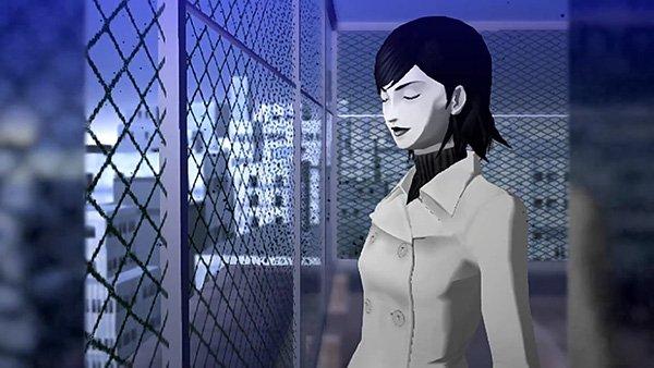Shin Megami Tensei 3 Nocturne Remaster ScreenShots (7)