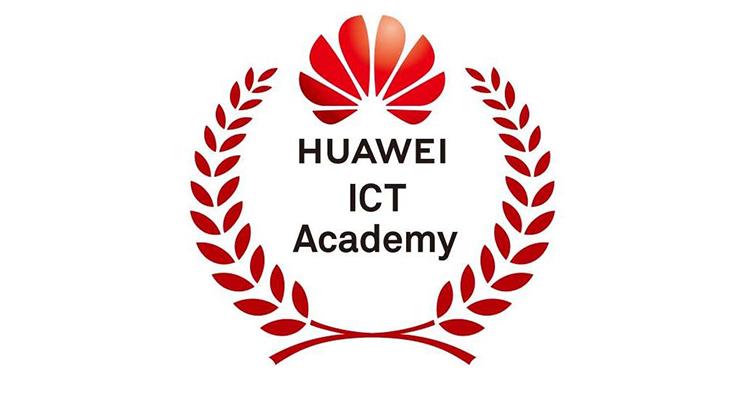 Huawei ICT Academy Header Image