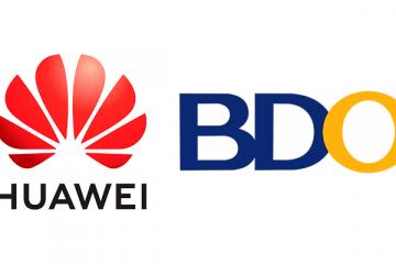 Huawei x BDO Header Image