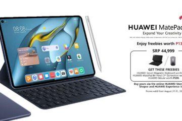 Huawei MatePad Pro Availability Header Image
