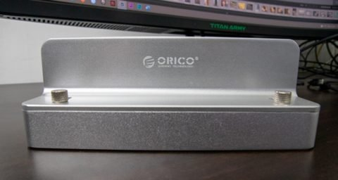 Orico ANS6 Review Header Image